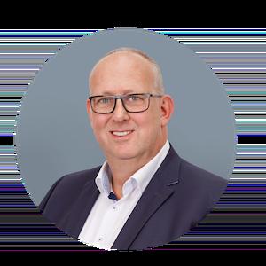 Erik Ros, Chief Operating Officer at Bakker Logistiek, member in the European Food Network