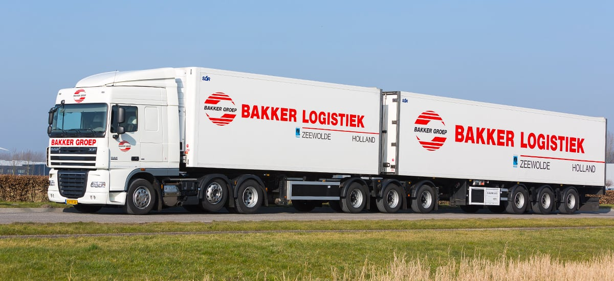 Bakker Logistiek is a member of the European Food Network and one of the major logistics providers in the Benelux countries.